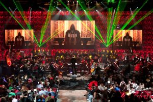 Video Games Live - Concierto