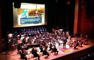 Zelda Symphony - Bilbao - 2016 - Concert 1