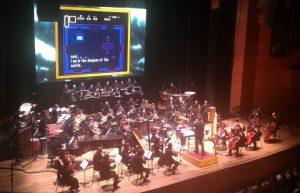 Zelda Symphony - Bilbao - 2016 - Concert 3