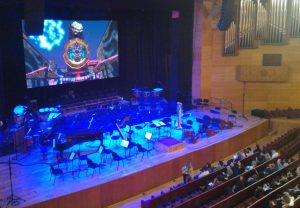 Zelda Symphony - Bilbao - 2016 - Previous