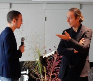 Alexandre Desplat - Masterclass