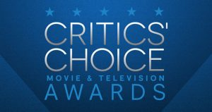 22nd edition of the Critics' Choice Awards