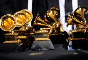 60ª Edición - Grammy Awards