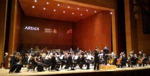 JNH Bilbao 2016 - Concierto - 2 - James Ehnes