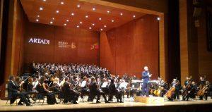 JNH Bilbao 2016 - Concierto - 3 - JNH