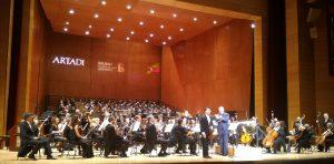 JNH Bilbao 2016 - Concierto - 4 - Artur Kaganovskiy