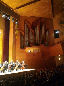JNH Bilbao 2016 - Concert - 6 - The Hanging Tree