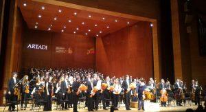 JNH Bilbao 2016 - Concert - 7 - Ending