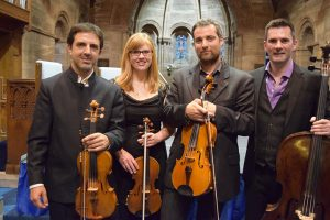 Liverpool String Quartet