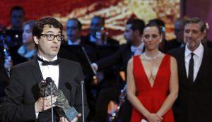 Goya Awards - 31st Edition - Fernando Velázquez
