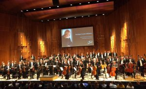 The Best of John Williams - LSO - Final Concierto