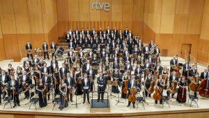 Orquesta Sinfónica y Coro RTVE - RTVE Symphony Orchestra and Choir
