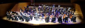 Alexandre Desplat - Barcelona 2016 - Concierto 2