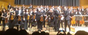 Alexandre Desplat - Barcelona 2016 - Concierto 5