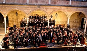 Dynamic Music Partners - Ubeda 2012