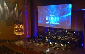 Disney In Concert - Bilbao 2017 - 01 - Beginning