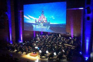 Disney In Concert - Bilbao 2017 - 03 - Overture