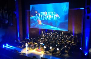Disney In Concert - Bilbao 2017 - 04 - The Little Mermaid