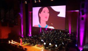 Disney In Concert - Bilbao 2017 - 05 - Pocahontas