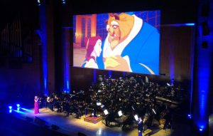 Disney In Concert - Bilbao 2017 - 07 - Beauty and the Beast