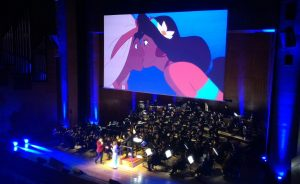 Disney In Concert - Bilbao 2017 - 09 - Aladdin