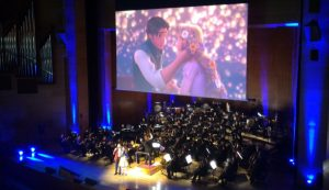 Disney In Concert - Bilbao 2017 - 10 - Tangled
