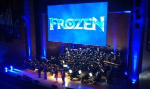 Disney In Concert - Bilbao 2017 - 11 - Frozen