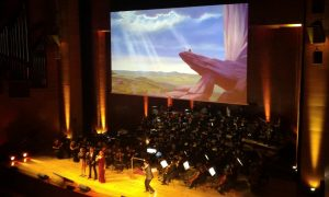 Disney In Concert - Bilbao 2017 - 12 - The Lion King