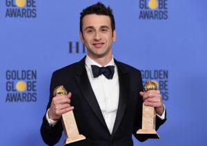 Golden Globes 74 - Justin Hurwitz