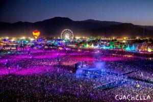 Coachella 2017 - Festival