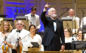 John Williams & Boston Pops