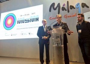 MOSMA 2017 - FITUR presentation