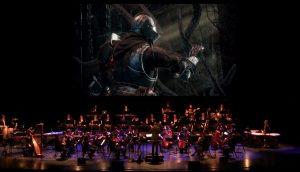 Orchestral Memories - Concierto