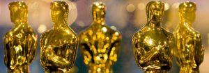 Oscars - Estatuillas