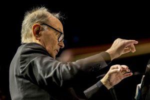 Ennio Morricone - Conducting
