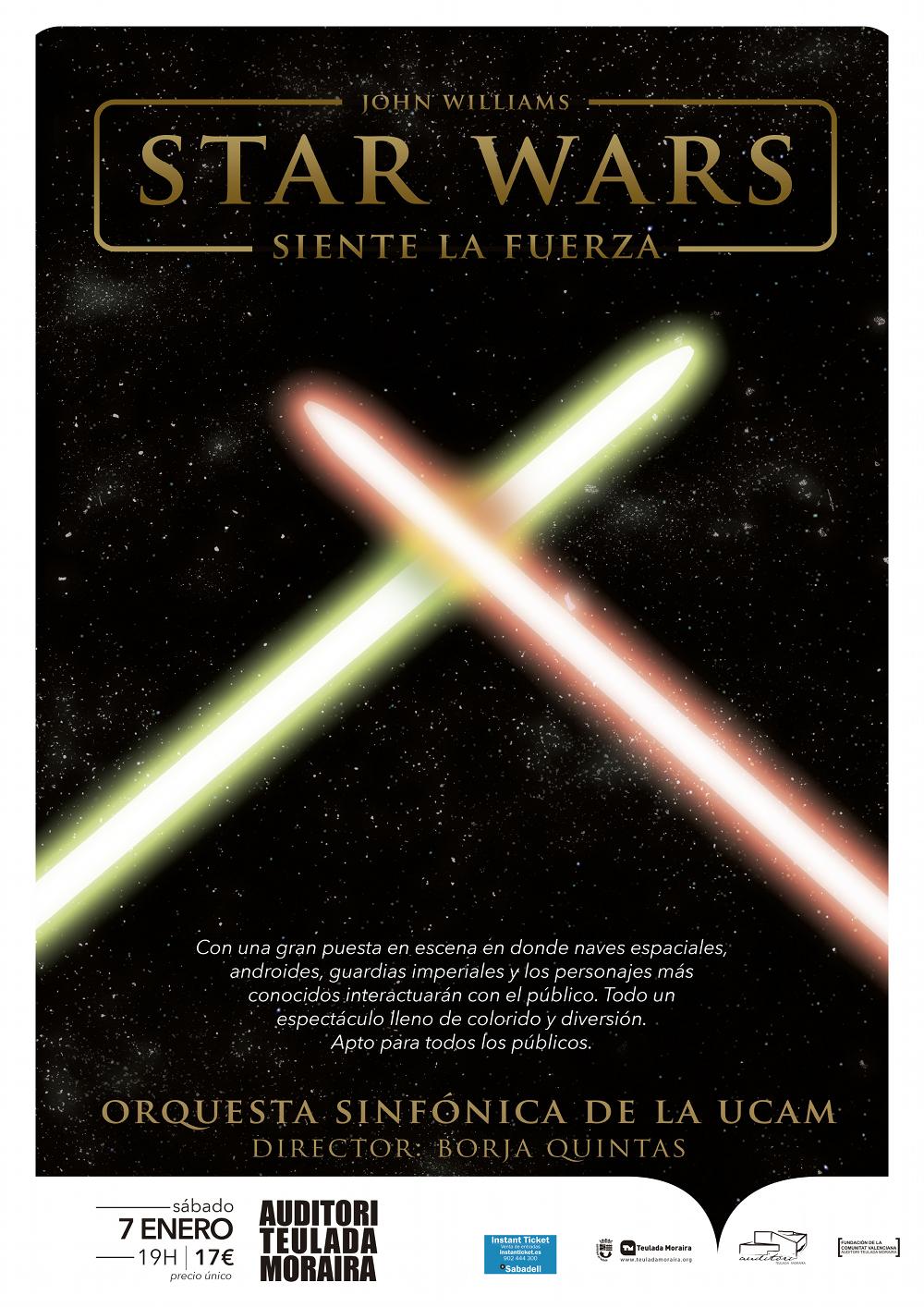 En Barcelona nuestro público se tomó en serio nuestro programa y  aparecieron disfrazados #starwars #