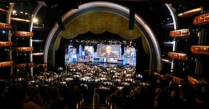 TCM - John Williams - AFI Award Ceremony (Theatre)