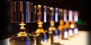 Annie Awards - Throphies