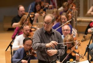Jeff Beal & BSO - Conducting