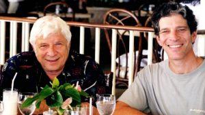 Elmer Bernstein & Peter Bernstein