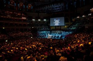 Gira mundial 30 aniversario 'Final Fantasy - Distant Worlds' - Concierto-1