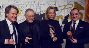 Grand Scores Awards 2017 - Winners