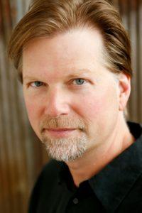 Greg Sims - Retrato