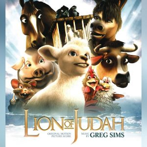 Greg Sims - Entrevista - Lion of Judah (portada)