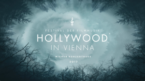 Hollywood in Vienna 2017 - Banner