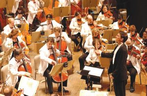 Keith Lockhart & Boston Pops