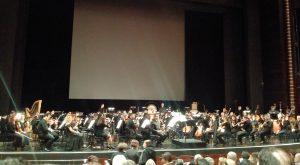 'Metrópolis' en concierto - Atenas 2017 - Concierto 1