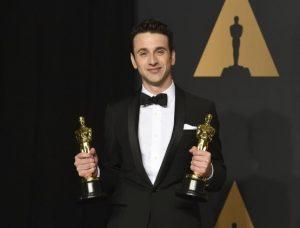 Justin Hurwitz - Oscars 89ª Edición