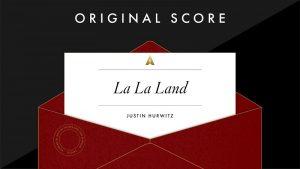 Oscars 89ª Edición - Mejor Banda Sonora