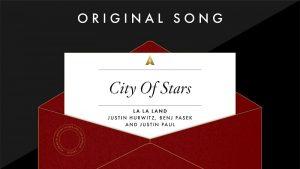 Oscars 89ª Edición - Mejor Canción Original